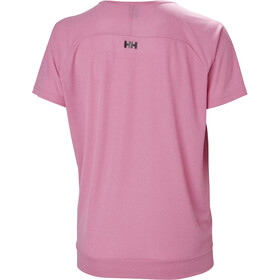 Helly Hansen HP Racing Camiseta Mujer, dragon fruit